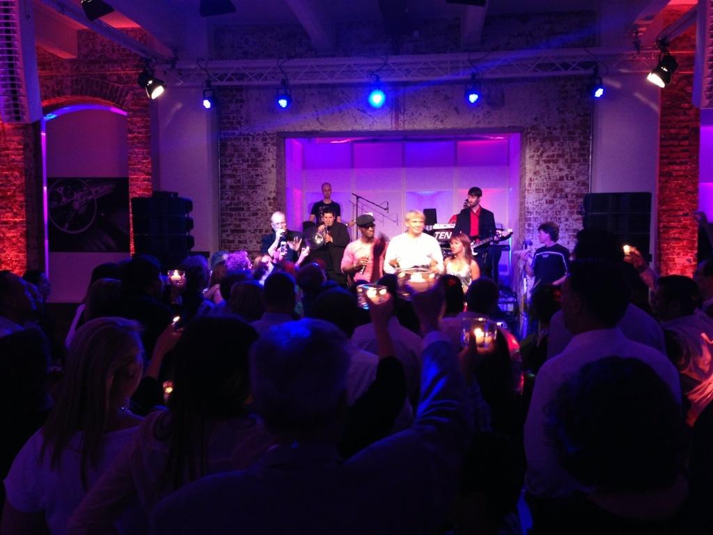 Coverband Frankfurt, Liveband Köln, Partyband NRW